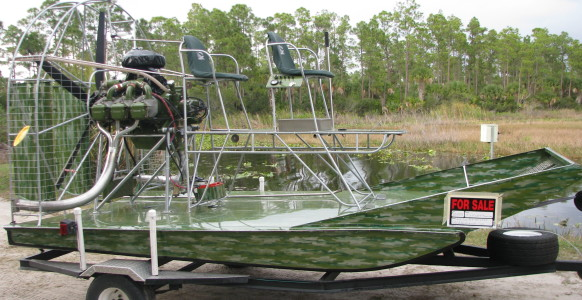 green boat pic 1